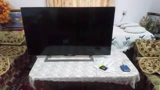 Sony Bravia 48W562D unboxing Punjabi