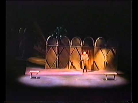 Zrinko Sočo  tenor Mozart Entfuhrung Konstanze dich wieder zu sehen HNK Zagreb