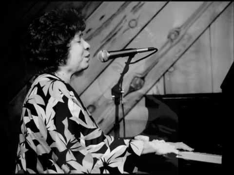 Shirley Horn - Solitary Moon