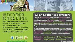 Video Live from Fabbrica del Vapore download MP3, 3GP, MP4, WEBM, AVI, FLV November 2017