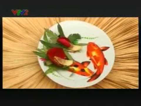 Mc Lê Thăng VTV2 - 2012- Tâm Hồn Việt - Khăn mỏ quạ và Têm trầu cánh phượng