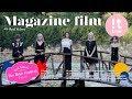 MAGAZINE FILM매거진 필름 #9 – Red Velvet 레드벨벳 ''The ReVe Festival' Finale'