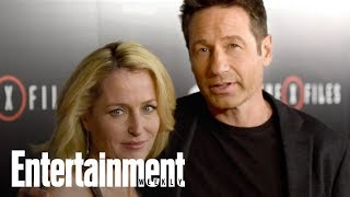 the x files finale chris carter explains that shock ending news flash entertainment weekly