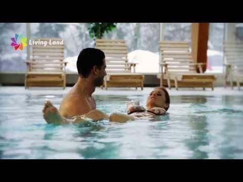 Spa and Wellness in Karlovy Vary Region