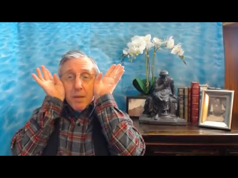 An Introduction to Nonduality by Fred Davis teacher of Nonduality, Nondual, Advaita, Jnana Yoga