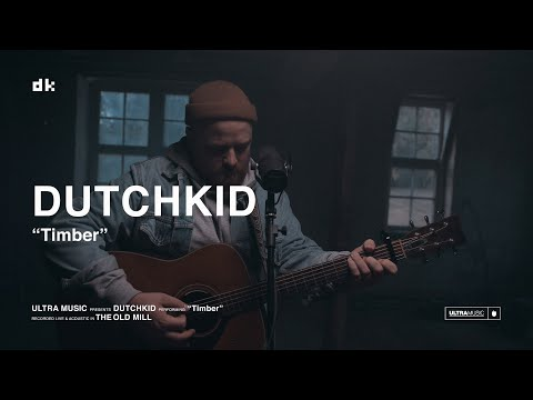 Timber (Acoustic)