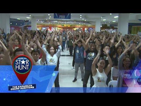 ABS-CBN Star Hunt: Lucena Highlights