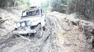 видео Карпаты 2012.