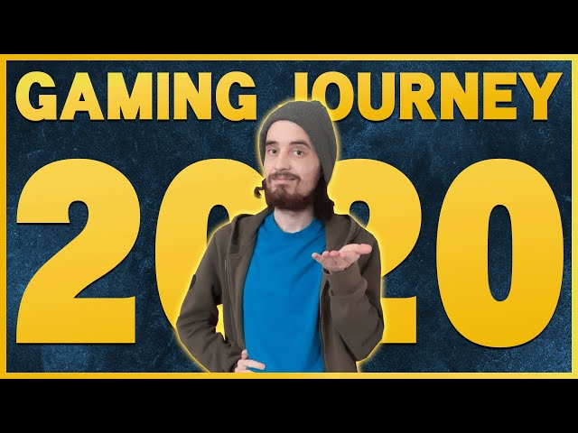 My Gaming Journey of 2020 - Billybae10K