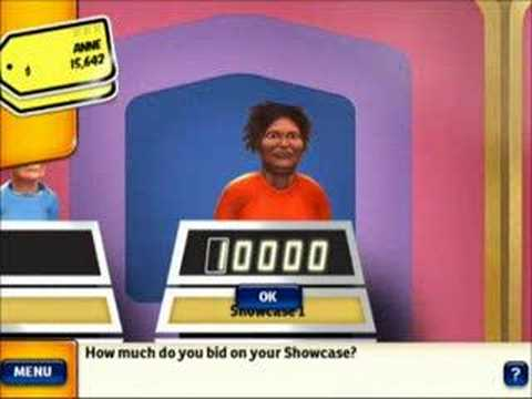 The Price Is Right     PC Game