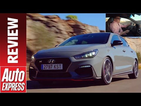 New 2019 Hyundai i30 Fastback N review – has Hyundai's N brand struck gold again?