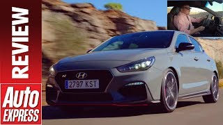 New 2019 Hyundai i30 Fastback N review - has Hyundai's N brand struck gold again?