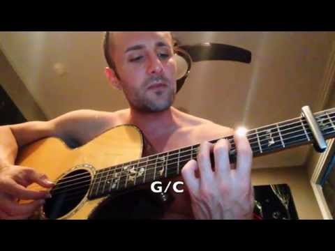 "Guitar guitar chords your song : Your Song"" - 100% ACCURATE Guitar Chords Tutorial Pt. 1 - YouTube"