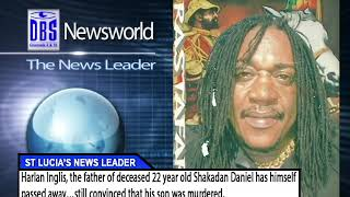 Download Video FATHER DIES WHILE SEEKING JUSTICE FOR HIS DEAD SON MP3 3GP MP4
