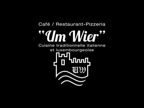 Um Wier Café Restaurant Useldange Luxembourg