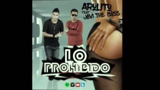 Lo Prohibido - Arolito feat Javi the Boss (prod by IBEAT)