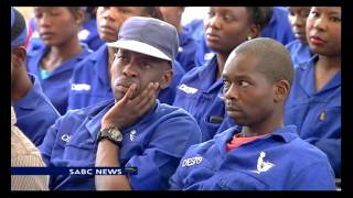 Ramaphosa graces Youth Development Expo in Soshanguve