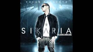 Fuego Sikaria Mr Saxobeat Prod. by Now Laterz 2011.mp3