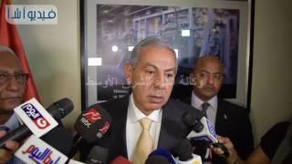 بالفيديو : وزير التجارة : دراسة إقامة منطقة صناعية مصرية في السودان بالقرب من الخرطوم