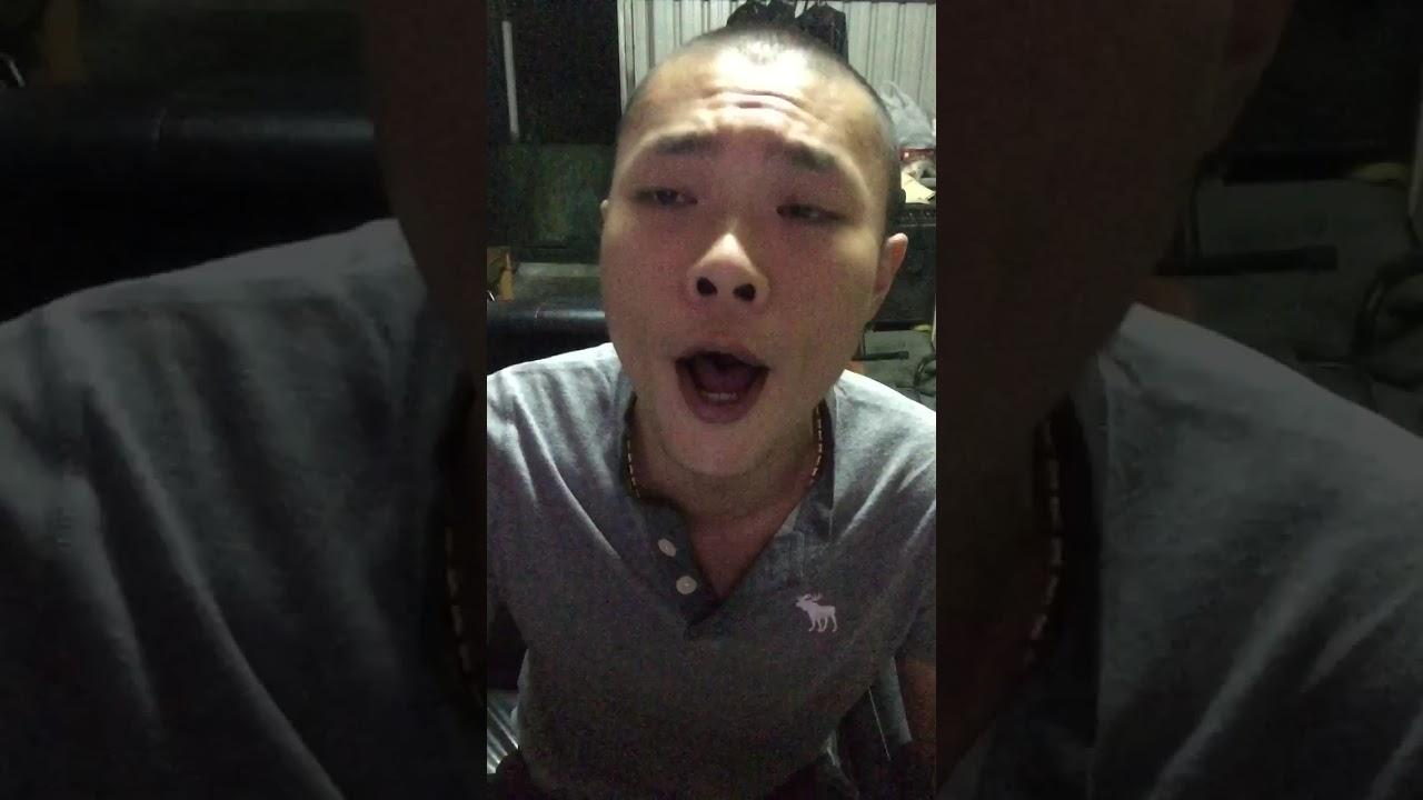張學友-我醒著做夢 Cover - YouTube