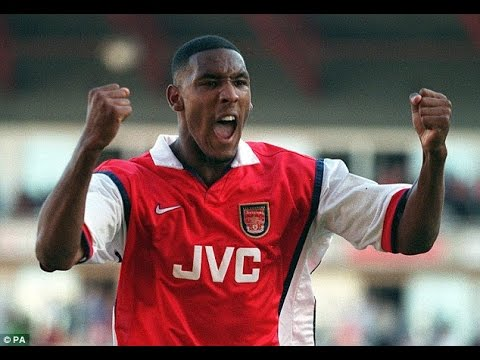 Nicolas Anelka - All Goals for Arsenal