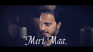 Meri Maa - Taare Zameen Par(reprised cover)|ft. Madan Pisharody