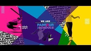 학교 교사를 위한 파쿠르 & 여성 파쿠르 워크숍 | 파쿠르 제너레이션즈 X 크리킨디센터