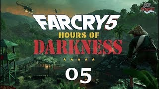 Hours of Darkness Far Cry 5 DLC Deutsch #05 - Cayson Moses Walker