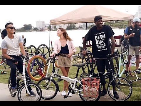 Folding Bikes By DAHON - DAHON Explorers