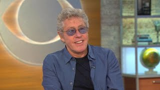 "Roger Daltrey opens up about life with The Who in new memoir, ""Thanks a Lot Mr. Kibblewhite"""