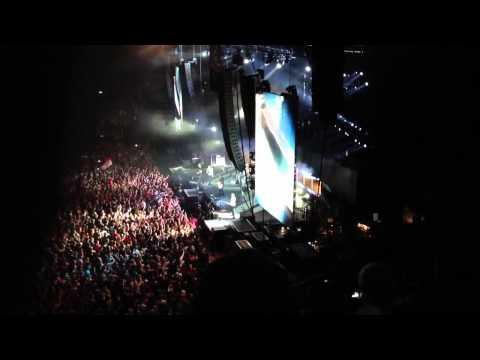 Die Toten Hosen - Anti Bayern Song (live)