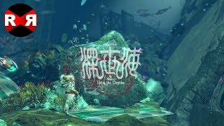 Shinsekai Into the Depths (by CAPCOM) - iOS (Apple Arcade) Gameplay