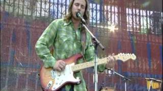 Lukas Nelson and Promise of the Real - Can You Hear Me Love You