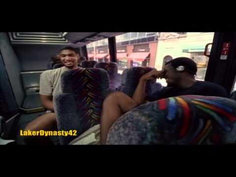 1998-99 San Antonio Spurs: Go Spurs Go! Part 3/4