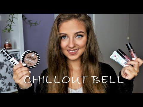 CHILLOUT BELL || PIERWSZE WRAŻENIE I TEST EDYCJI LIMITOWANEJ BELL