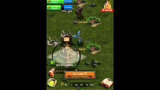Clash of Kings Castle Level 30