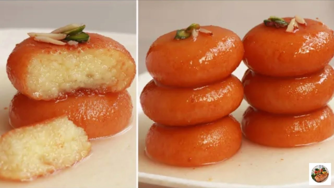 طريقة عمل حلوى هندية بمقادير بسيطة