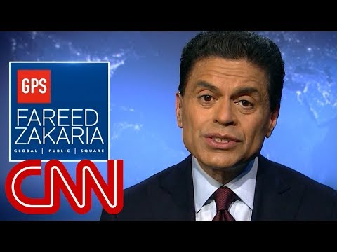 Fareed's Take: Trump thought bad deal worse than no deal