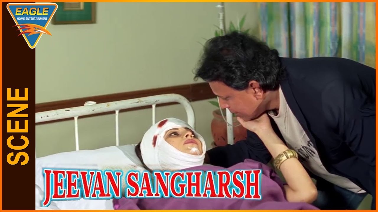 Jeevan Sangharsh Hindi Movie  Mithun Chakraborty Best -5202