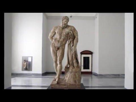 Lysippos, Farnese Hercules