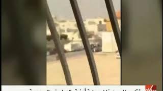 غرفة الأخبار | مقتل مطلوبين خلال عملية أمنية بالدمام في السعودية