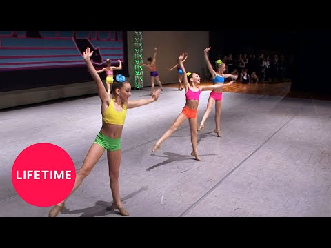 Dance Moms: Group Dance - Beautiful Day (Season 3) | Lifetime