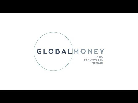 GlobalMoney: система электронных платежей