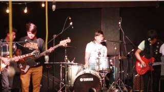 Tabaco Verde - guerra de bandas de AVENNUE ROCK 3 de diciembre de 2016 SALA FORUM