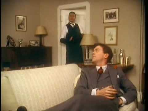 Jeeves &Wooster S01E04 Part 2/5