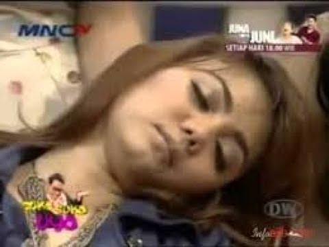 Download habat!! uya kuya bongkar kenapa rina nose pindah agama