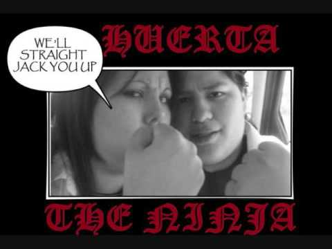 Maricela In Mind (Angelic Remix) by Huerta The Ninja