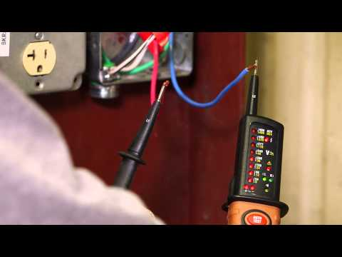 Aidbucks PM8233B Digital Multimeter AC DC Voltage Tester 600V 10A MAX Electrical Battery Circuit Det from YouTube · Duration:  4 minutes 59 seconds