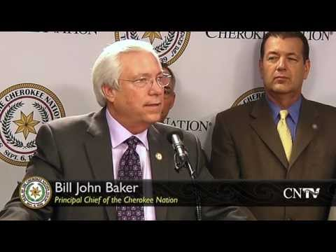 Cherokee Nation Economic Impact on Oklahoma