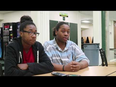 Communities In Schools Of Lakewood: Clover Park High School